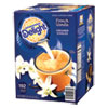 <strong>International Delight®</strong><br />Flavored Liquid Non-Dairy Coffee Creamer, French Vanilla, 0.4375 oz Cups, 192/CT