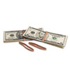 Cash/Coin Wrappers