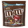 <strong>M & M's®</strong><br />Milk Chocolate Candies, Milk Chocolate, 38 oz Bag