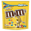 <strong>M & M's®</strong><br />Milk Chocolate Candies, Milk Chocolate and Peanuts, 38 oz Bag