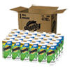 SELECT-A-SIZE KITCHEN ROLL PAPER TOWELS, 2-PLY, WHITE, 5.9 X 11, 74 SHEETS/ROLL, 24 ROLLS/CARTON
