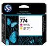 <strong>HP</strong><br />HP 774, (P2V99A) Magenta/Yellow Printhead