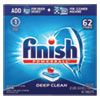 POWERBALL DISHWASHER TABS, FRESH SCENT, 62/BOX