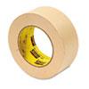 "Scotch® General Purpose Masking Tape 234, 48mm x 55m, 3"" Core, Tan MMM2342"