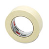"Masking Tape, 1-1/2"" x 60 yards, Natural"