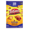 <strong>Totino&#8217;s® Pizza Rolls®</strong><br />Pepperoni Pizza Rolls, 39.9 oz Bag, 80 Rolls/Bag, 2 Bags/Box, Free Delivery in 1-4 Business Days