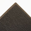 Dirt Stop Scraper Mat, Polypropylene, 36 x 60, Chestnut Brown