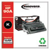 Remanufactured Black Toner Cartridge, Replacement for HP 90A (CE390A), 10,000 Page-Yield