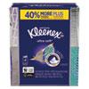 ULTRA SOFT FACIAL TISSUE, 3-PLY, WHITE, 8.75 X 4.5, 65 SHEETS/BOX, 4 BOXES/PACK, 12 PACKS/CARTON