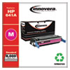REMANUFACTURED MAGENTA TONER CARTRIDGE, REPLACEMENT FOR HP 641A (C9723A), 8,000 PAGE-YIELD