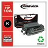 REMANUFACTURED BLACK TONER CARTRIDGE, REPLACEMENT FOR HP 10A (Q2610A), 6,000 PAGE-YIELD