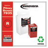Compatible Red Ink, Replacement For Pitney Bowes 7935, 3000 Page Yield