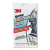 3M Scotch-Brite Electronics Cleaning Cloth - Polyester/Nylon - 1 Each MMM9027
