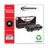 REMANUFACTURED BLACK TONER CARTRIDGE, REPLACEMENT FOR BROTHER TN430, 3,000 PAGE-YIELD
