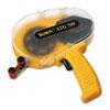 Scotch® Adhesive Transfer Tape Applicator, Clear Cover MMMATG700