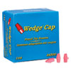 <strong>Dixon®</strong><br />Wedge Cap Erasers, Pink, Rubber, 144/Box