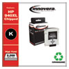 Remanufactured Black High-Yield Ink, Replacement For HP 940XL (C4906AN), 2200 Page Yield
