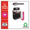 Remanufactured Magenta High-Yield Ink, Replacement For HP 564XL (CB324WN), 750 Page Yield