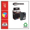 REMANUFACTURED TRI-COLOR INK, REPLACEMENT FOR HP 78 (C6578DN), 450 PAGE YIELD