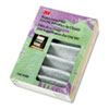 Filtrete™ Replacement Filter, 9 1/2 x 7 1/4 MMMOAC100RF