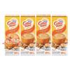 <strong>Coffee mate®</strong><br />Liquid Coffee Creamer, Hazelnut, 0.38 oz Mini Cups, 50/Box, 4 Boxes/Carton, 200 Total/Carton