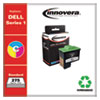 REMANUFACTURED TRI-COLOR HIGH-YIELD INK, REPLACEMENT FOR DELL SERIES 1 (T0530), 275 PAGE YIELD