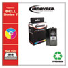 Remanufactured Tri-Color High-Yield Ink, Replacement For Dell Series 7 (CH884), 515 Page Yield