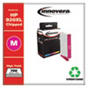 Remanufactured Magenta High-Yield Ink, Replacement For HP 920XL (CD973AN), 700 Page Yield