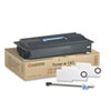 370AB011 Toner, 34000 Page-Yield, Black