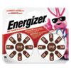 <strong>Energizer®</strong><br />Hearing Aid Battery, Zero Mercury Coin Cell, 312, 1.4V