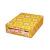 Neenah Paper CLASSIC Linen Paper, 24lb, 97 Bright, 8 1/2 x 11, Solar White, 500 Sheets NEE06051