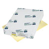 7530011476811 SKILCRAFT Colored Copy Paper, 20lb, 8.5 x 11, Yellow, 500 Sheets/Ream, 10 Reams/Carton