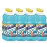 Multi-Use Cleaner, Ocean Paradise Scent, 22 Oz Bottle, 12/carton