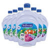 LIQUID HAND SOAP REFILLS, FRESH, 50 OZ, 6/CARTON