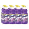 All-Purpose Cleaner, Lavender Scent, 22 oz Bottle, 12/Carton