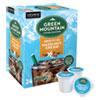 Hazelnut Cream Brew Over Ice Coffee K-Cups, 24/Box