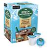 Vanilla Caramel Brew Over Ice Coffee K-Cups, 24/Box