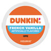 K-Cup Pods, French Vanilla, 22/Box