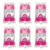 PINK LOTION SKIN CLEANSER, CLEAN BOUQUET, 1,000 ML REFILL BAG, 6/CARTON