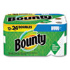 <strong>Bounty®</strong><br />Select-a-Size Kitchen Roll Paper Towels, 2-Ply, White, 5.9 x 11, 98 Sheets/Roll, 12 Rolls/Carton