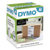 """<strong>DYMO®</strong><br />LabelWriter Shipping Labels, 4"""" x 6"""", White, 220 Labels/Roll"""