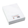 Oki® Premium Card Stock, 110 lbs., Letter, White, 250 Sheets/Box OKI52205603