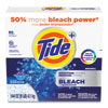 <strong>Tide®</strong><br />Laundry Detergent with Bleach, Tide Original Scent, Powder, 144 oz Box