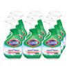 <strong>Clorox®</strong><br />Clean-Up Cleaner + Bleach, Original, 32 oz Spray Bottle, 9/Carton