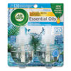 <strong>Air Wick®</strong><br />Scented Oil Refill, Fresh Waters, 0.67 oz, 2/Pack