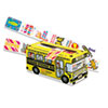 Pacon® Big School Bus Reward Stickers, Assorted Designs, 800 Stickers per Box PAC0051450