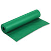 "Rainbow Duo-Finish Colored Kraft Paper, 35lb, 36"" x 1000ft, Emerald"