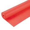 "Pacon Spectra ArtKraft Duo-Finish Paper Roll - 48"" x 200 ft - 1 / Roll - Orange - Kraft PAC67104"