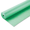 "Pacon Spectra ArtKraft Duo-Finish Paper Roll - 48"" x 200 ft - 1 / Roll - Brite Green - Kraft PAC67134"