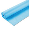 "Pacon Spectra ArtKraft Duo-Finish Paper Roll - 48"" x 200 ft - 1 / Roll - Sky Blue PAC67154"